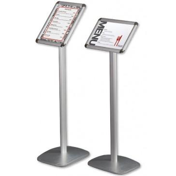 Expo Infostander A4 høj/bredformat