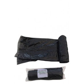 Affaldsposer 20L - 50 stk
