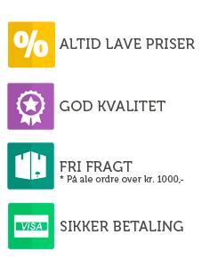 Der er mange fordele ved at købe jeres næste skilt hos Shopskilte.dk