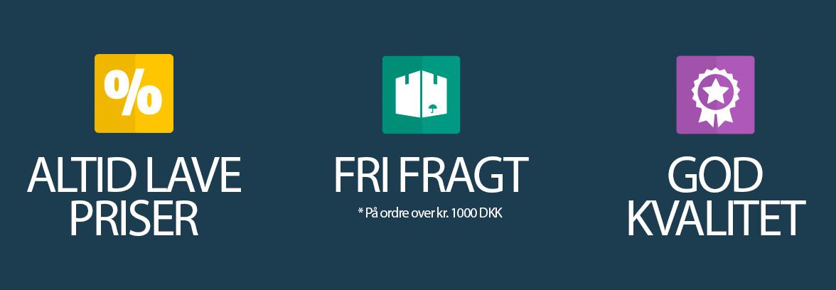 Hos Shopskilte.dk finder du dit næste kvalitets skilt til Danmarks bedste pris og så leveres det endda fragtfrit ved køb over 1000 kr